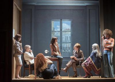 HORS LA LOI - Pauline Bureau - Theatre du Vieux-Colombier - 4