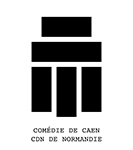 Logo Comédie de Caen