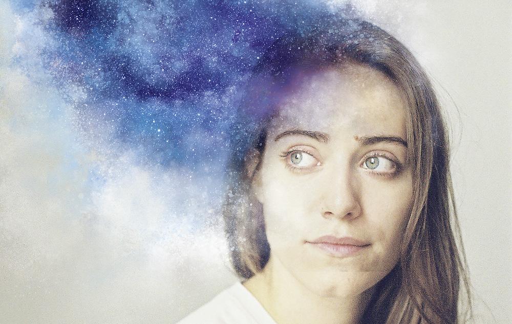 Constellation - La part des anges